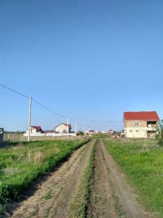 Продам участок в с. Фонтанка 10 соток.. Доброслав (Коминтерновское). фото 1