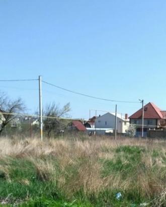 Продам участок 10 соток в Фонтанке. Угловой, делимый.. Доброслав (Коминтерновское). фото 1