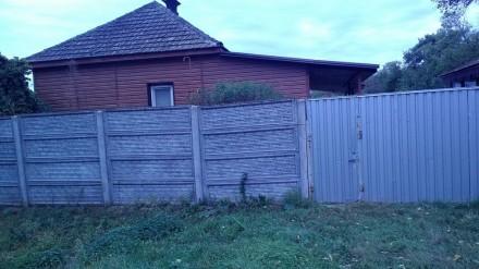 Продам дом 95км от Киева. Знаменка. фото 1