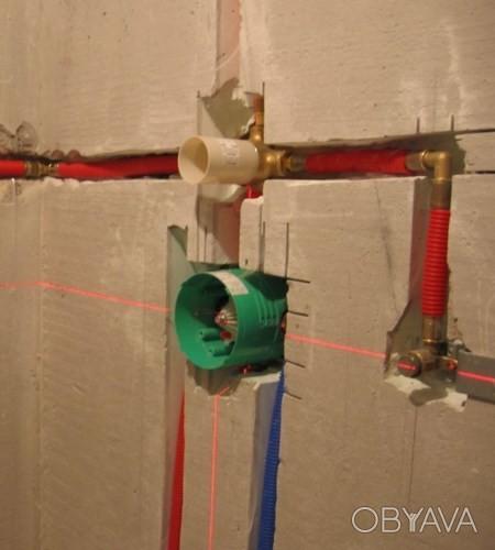 Hansgrohe Ibox 01800180 скрытая часть смесителя киев