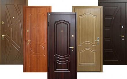 Входные двери от производителя. Павлоград. фото 1