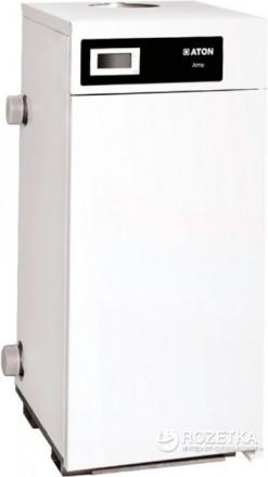 продам котел новый в упаковке с гарантией,Тип: Конвекционный (отопительный). Спо. Кагарлык. фото 1