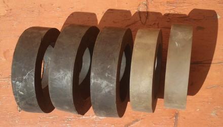 Продам новые резиновые прокладки (подушки-автобаферы) под амортизаторные пружины. Житомир, Житомирская область. фото 5