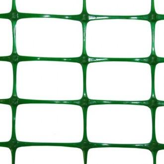 Сетка для ограждения TENAX Ранч-1 30х45 мм 1,5х50 м зеленая. Винница. фото 1