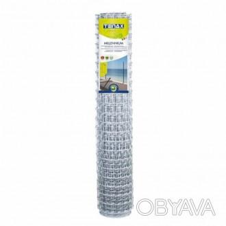 Сетка для ограждения TENAX Миллениум - это сетка высокой прочности, предназначен. Винница, Винницкая область. фото 1