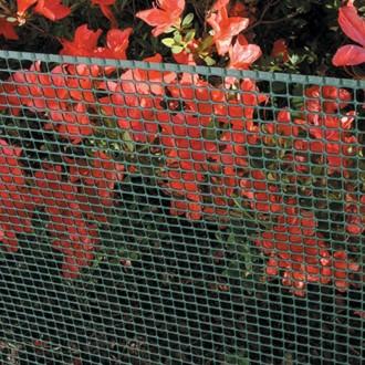 Сетка для декоративных ограждений TENAX Квадра 10 используется для декоративного. Винница, Винницкая область. фото 3
