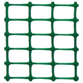 Сетка для декоративных ограждений TENAX Хобби 30 32х22 мм 1х50 м зеленая. Винница. фото 1