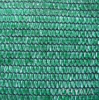 Пластиковая затеняющая сетка TENAX Ямайка предназначена для затенения теплиц и п. Винница, Винницкая область. фото 1