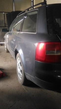 Продам запчастини до Audi A4,A6. Черновцы. фото 1