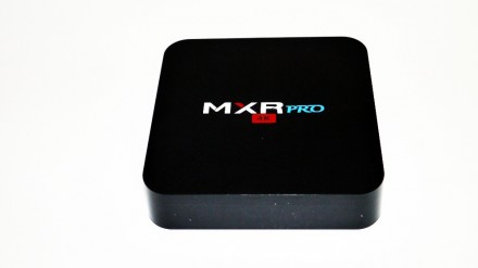 Смарт приставка Smart Box MXR PRO 4 Гб / 32 Гб TV Box Android. Днепр. фото 1