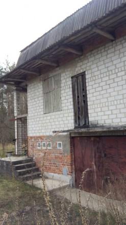 Продається дача - новобудова в Бондарні.. Бородянка. фото 1