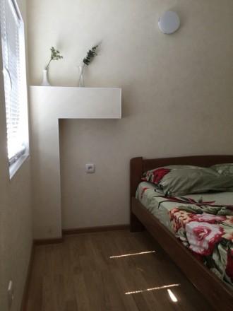 Сдаю свою 1 ком двухуровневую квартиру в историческом центре города на ул  Жуков. Одесса, Одесская область. фото 5