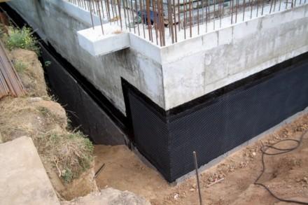 Геомембрана Изолит Profi Geo 10 2х12,5 м. Вінниця. фото 1