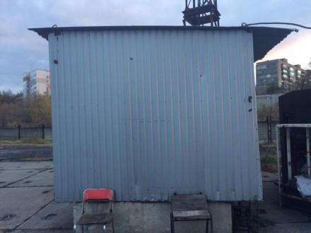 Продам бытовку размер 6х3. Киев, Киевская область. фото 3