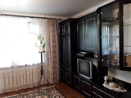 Продам 4-комн.кв. в кирпичном доме ул.Богунского. Чернигов. фото 1