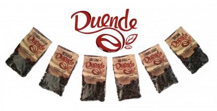 """ТМ """"Duende"""" - кофе на любой вкус, из разных стран мира, уже в Украине. Обжарка . Днепр, Днепропетровская область. фото 2"""