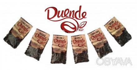 """ТМ """"Duende"""" - кофе на любой вкус, из разных стран мира, уже в Украине. Обжарка . Днепр, Днепропетровская область. фото 1"""