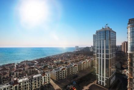 Квартира у моря в Одессе Прямая продажа!. Одесса. фото 1
