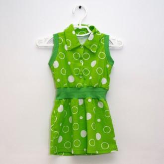 Плаття для дівчинки/Платье для девочки. Тернополь. фото 1