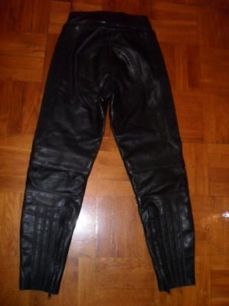 Мото брюки MQP женские кожаные , размер 38 ( S ). Киев. фото 1