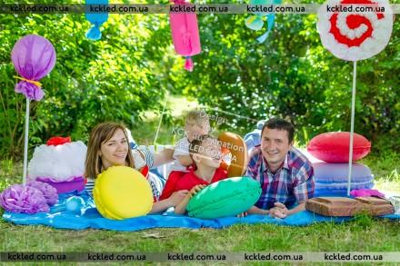 Фотозоны для детей. Одесса. фото 1