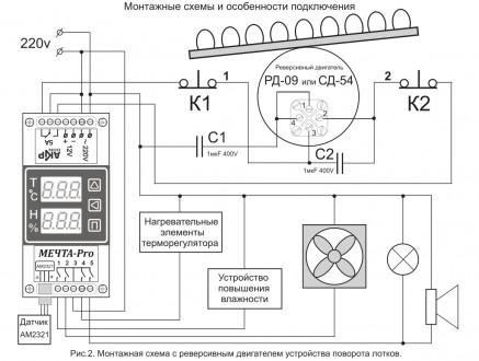 МЕЧТА-Pro – это универсальный многофункциональный прибор, разработанный для комп. Николаев, Николаевская область. фото 5