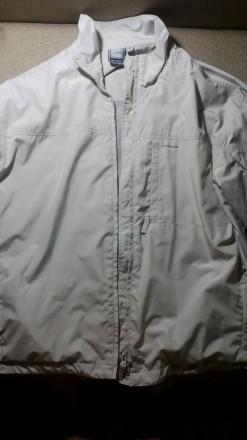 Мужская ветровка McKenzie, (М), эксклюзив (б/у). Полтава. фото 1