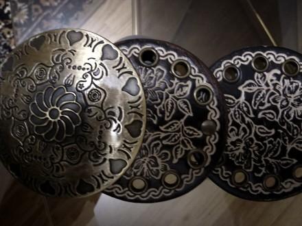Продам новые ремни: один под кожу, скрепленный между собой  круглыми звеньями, д. Ужгород, Закарпатская область. фото 5