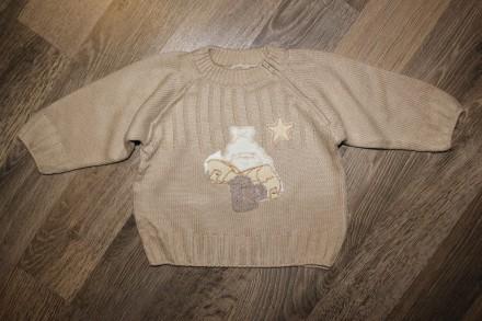 свитер на мальчика 1-2 года. Херсон. фото 1