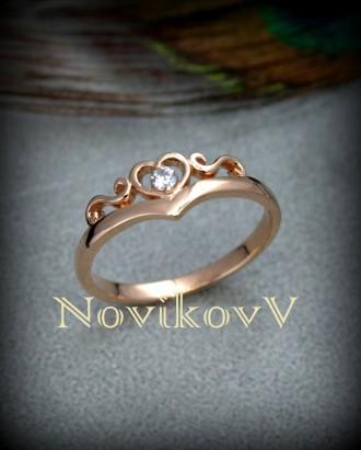 Эксклюзивные женские кольца,ручная работа под заказ,также работаем с эскизами кл. Днепр, Днепропетровская область. фото 3