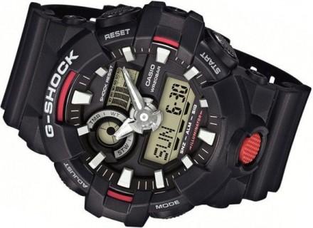 Предлагаю легендарные, не убиваемые, часы марки Casio, а именно Casio G-SHOCK GA. Киев, Киевская область. фото 6
