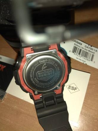 Предлагаю легендарные, не убиваемые, часы марки Casio, а именно Casio G-SHOCK GA. Киев, Киевская область. фото 10