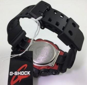 Предлагаю легендарные, не убиваемые, часы марки Casio, а именно Casio G-SHOCK GA. Киев, Киевская область. фото 5