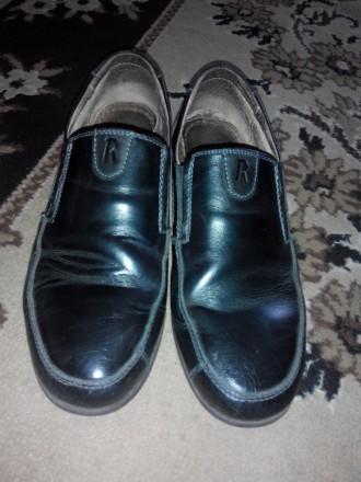 Туфли на мальчика. Конотоп. фото 1