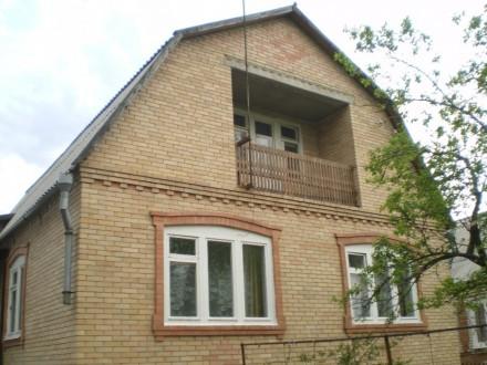 Продам дом 2 уровня. Дружковка. фото 1