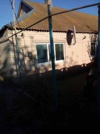 Продаётся дом долинское мелитополь. Мелитополь. фото 1