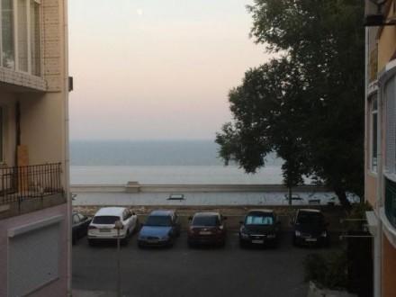 Сдам 2-х комн. квартиру, отличное сост. Дача Ковалевского, рядом море. Одесса. фото 1