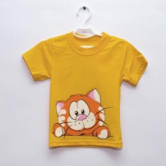 Футболка дитяча/футболка детская. Тернополь. фото 1