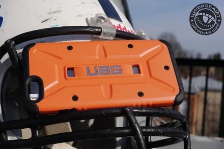 Защитный,противоударный чехол UAG Iphone 4/5/6/6 Plus/7. Львов. фото 1