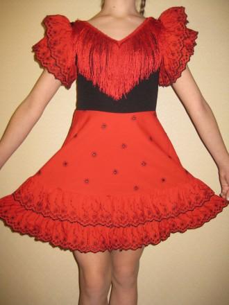 Платье летнее. Запорожье. фото 1