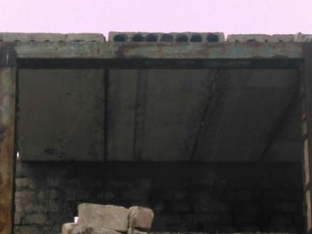 Очень крепкий шлакоблок. Плиты перекрытия 6м*1 м, 6м*1.5 м, 6 м*1.2 м, стоики и . Алчевск, Луганская область. фото 6