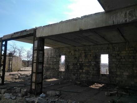 Очень крепкий шлакоблок. Плиты перекрытия 6м*1 м, 6м*1.5 м, 6 м*1.2 м, стоики и . Алчевск, Луганская область. фото 5