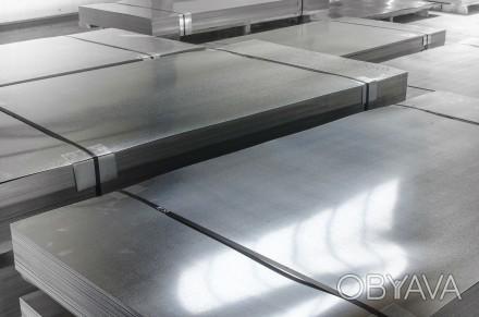Наша компанія пропонує також нержавіючий лист розміром: 0,3*1000*2000 мм., AISI. Киев, Киевская область. фото 1