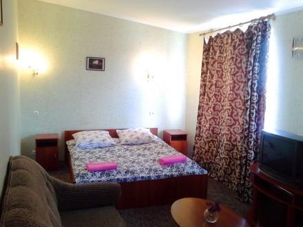Сдам посуточно 1 комнатную квартиру на Гоголя. Одесса. фото 1