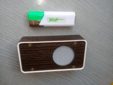 Малогабаритный (12х6х3 см), портативный генератор акустического шума обеспечивае. Сумы, Сумская область. фото 3