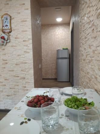 Сдам свою 2х комнатную квартиру на ул. Довженко ( между пр. Шевченко и Французск. Приморский, Одесса, Одесская область. фото 5