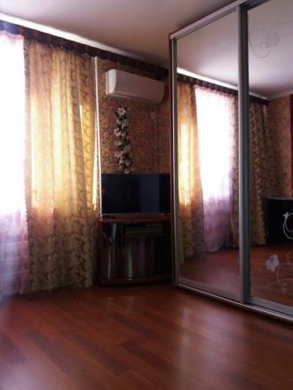 Своя 2-х комнатная квартира в Лузановке.. Одесса. фото 1