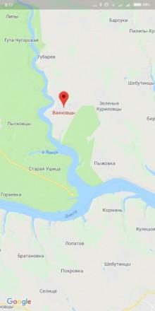 Продам земельный участок на Днестре. Хмельницкий. фото 1