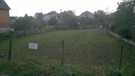 Продам ділянку землі під забудову. Хмельницкий. фото 1