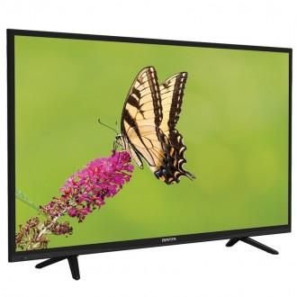 Телевизор MANTA LED 4004 Т2 новый в наличие!. Любомль. фото 1